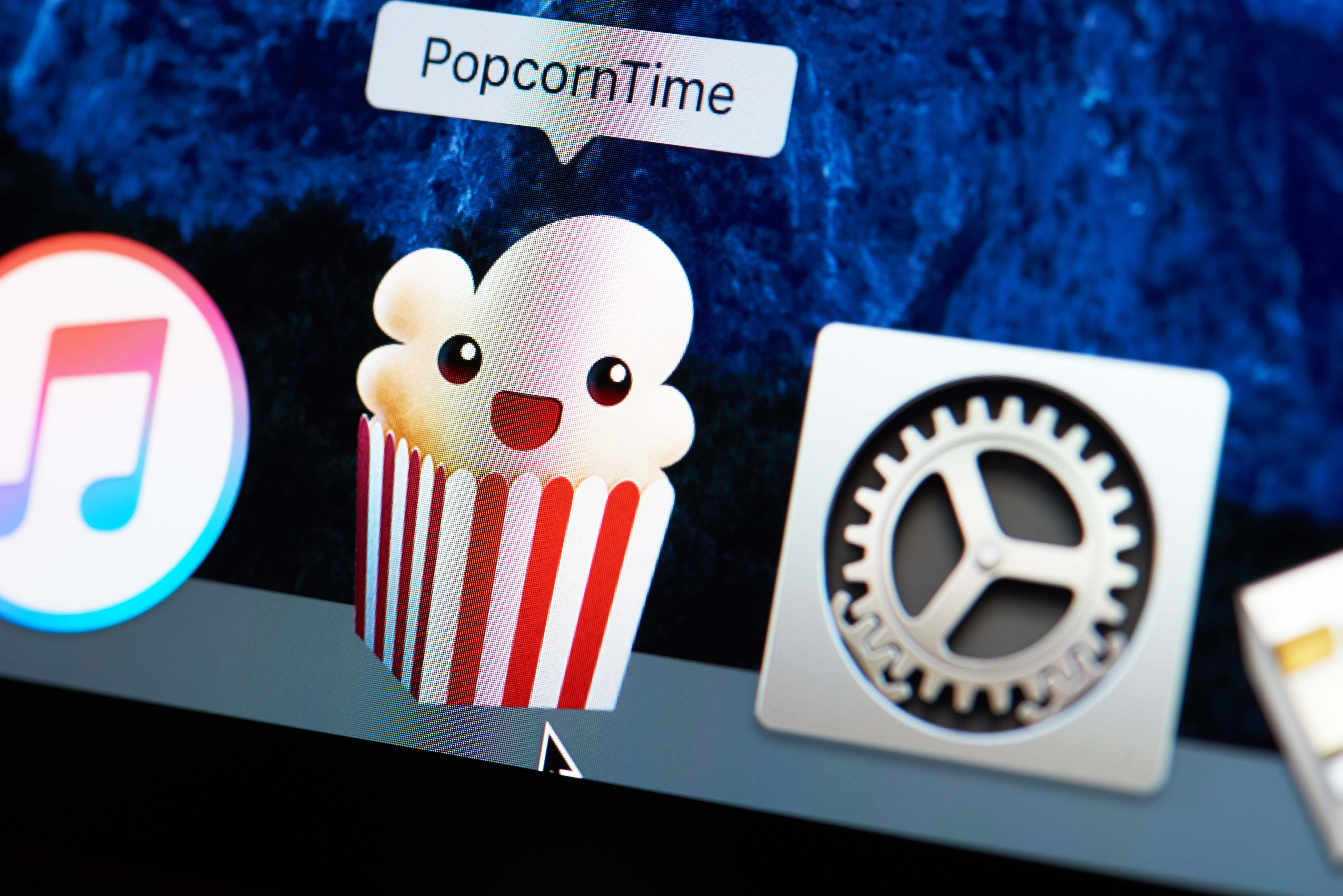 Popcorn Time Deutsch
